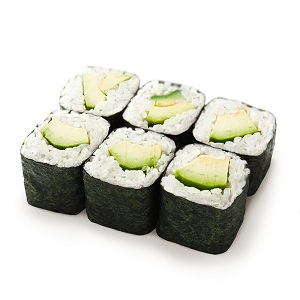 full_avakado_roll